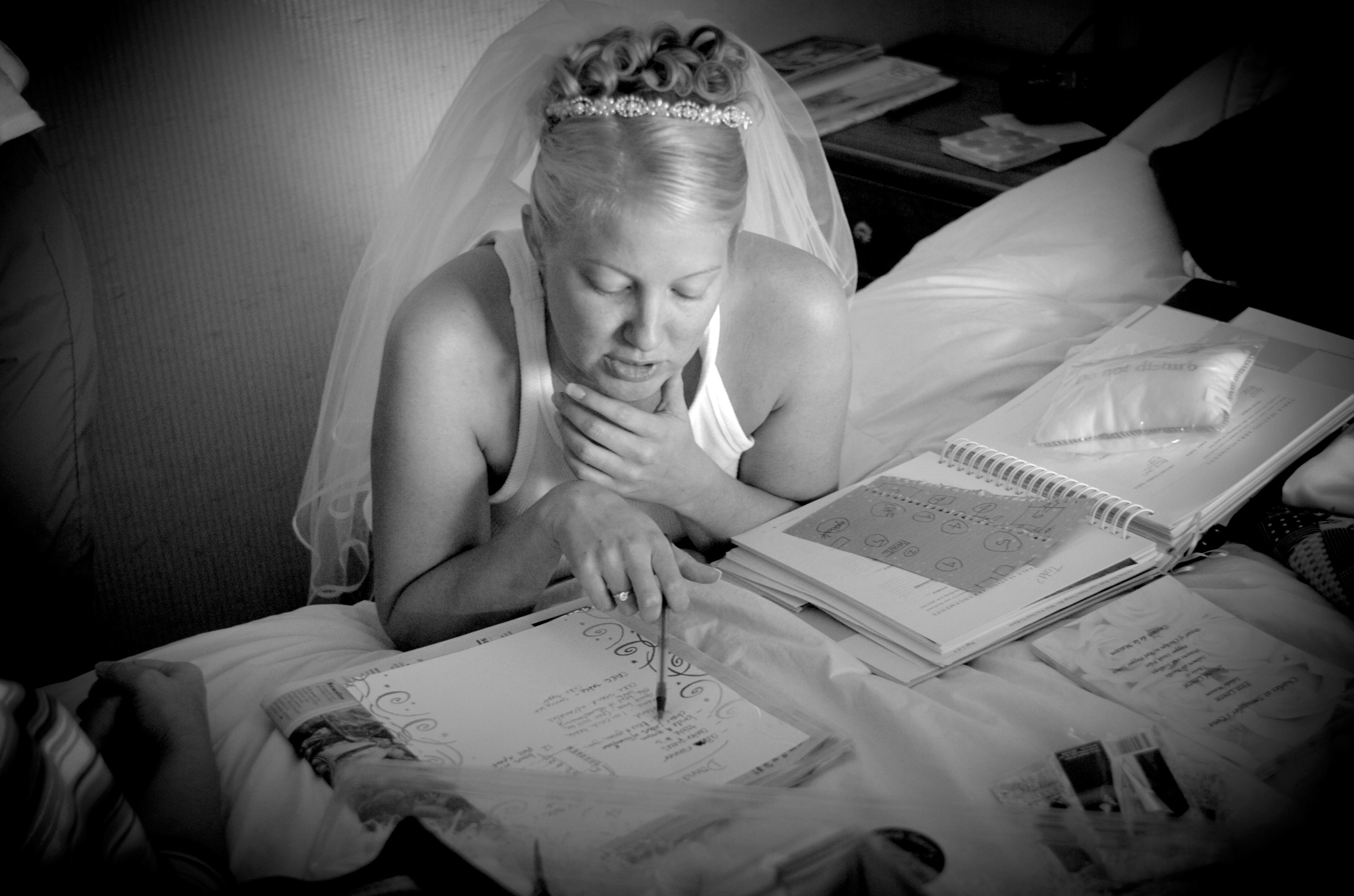 Why It's Time to Prioritize Your Wedding Planning