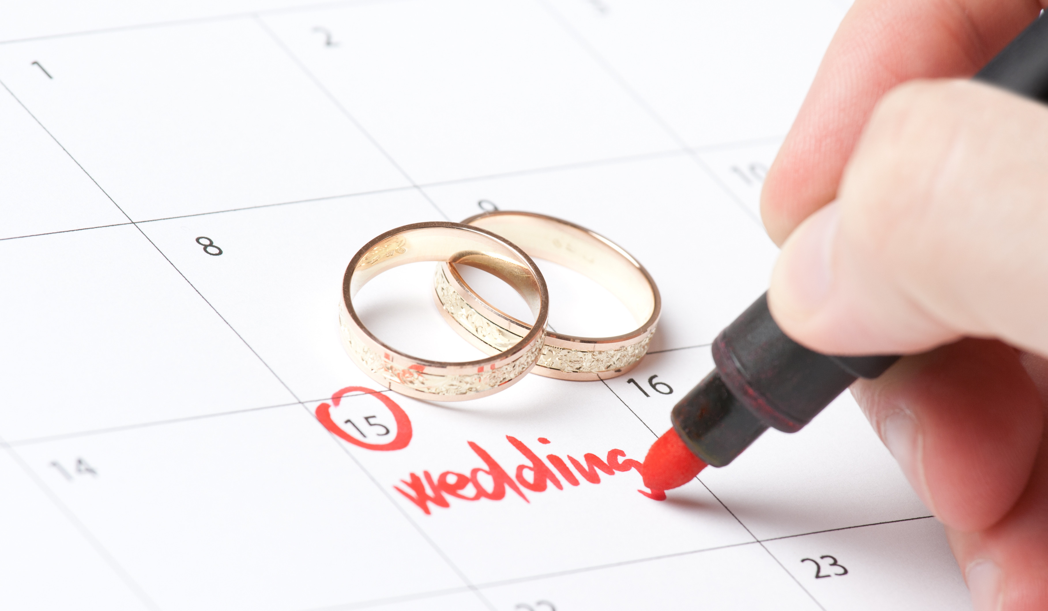 3 Tips for Making Your Planning More Fun from Our Veterans of Wedding Videography in NJ
