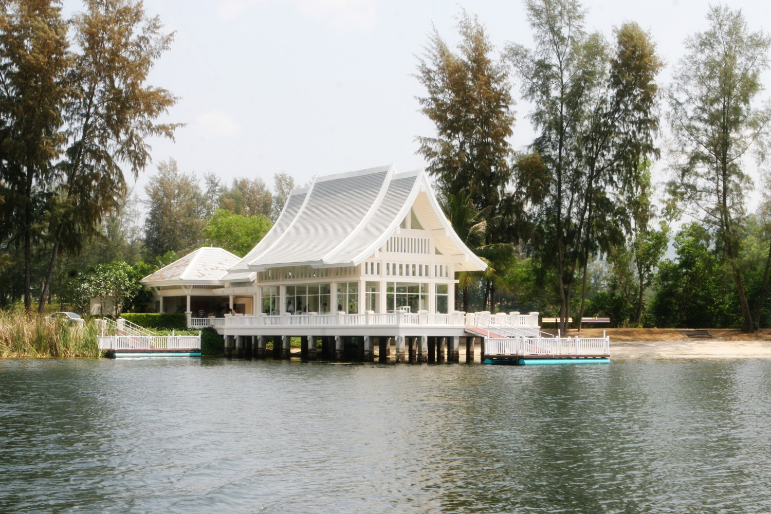 4 Tips for Choosing the Perfect Wedding Venue