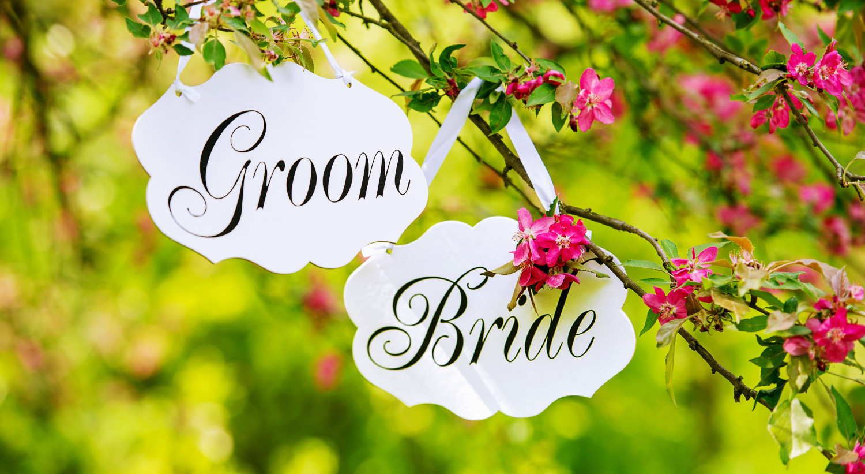 Top Spring Wedding Trends of 2015
