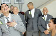 How to Get the Groom More Involved in the Wedding Planning