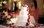 Wedding Cake Terms Newlyweds-to-be May Not Be Too Familiar With