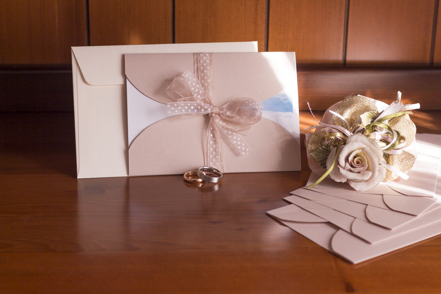 Wedding Invitations Glossary: Printing and Paper
