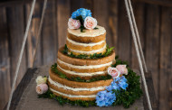 Creative Wedding Cake Ideas