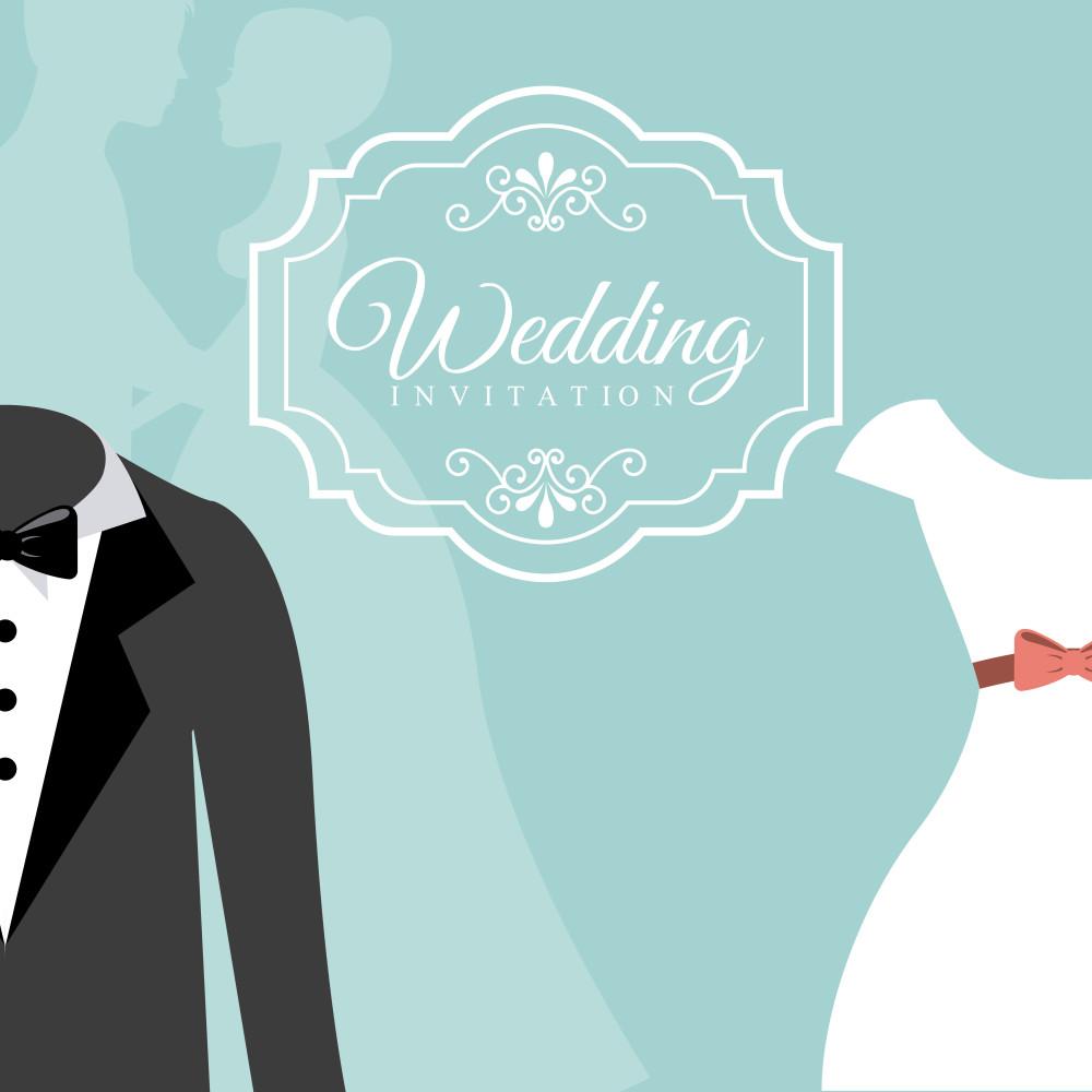 How To Design Creative Wedding Invitations