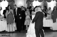Glossary of Wedding Reception Terms
