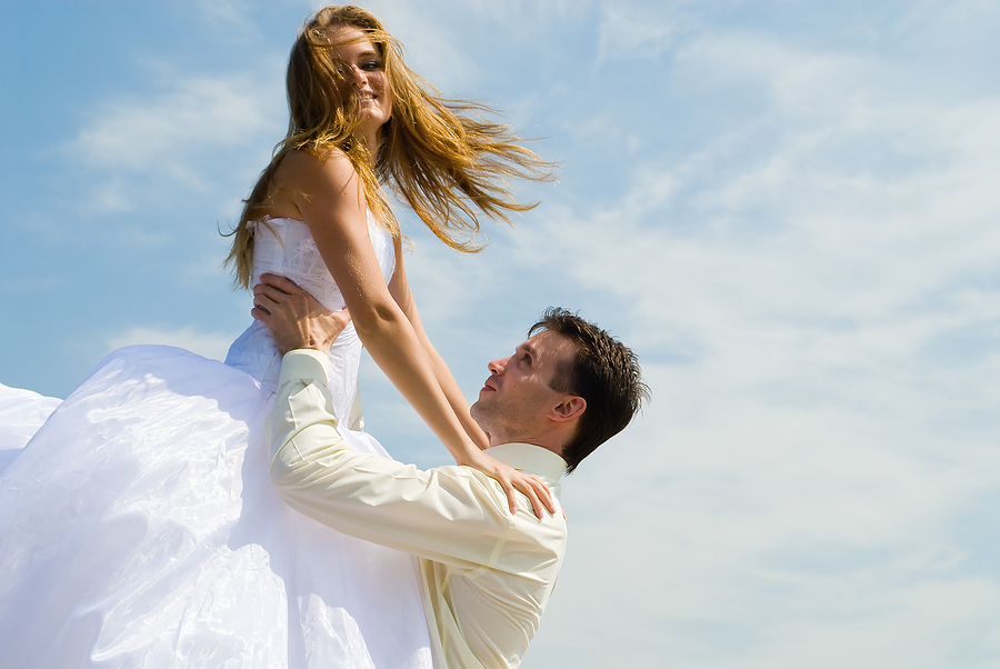 Tips to Keep Your Outdoor Wedding Comfortable and Original