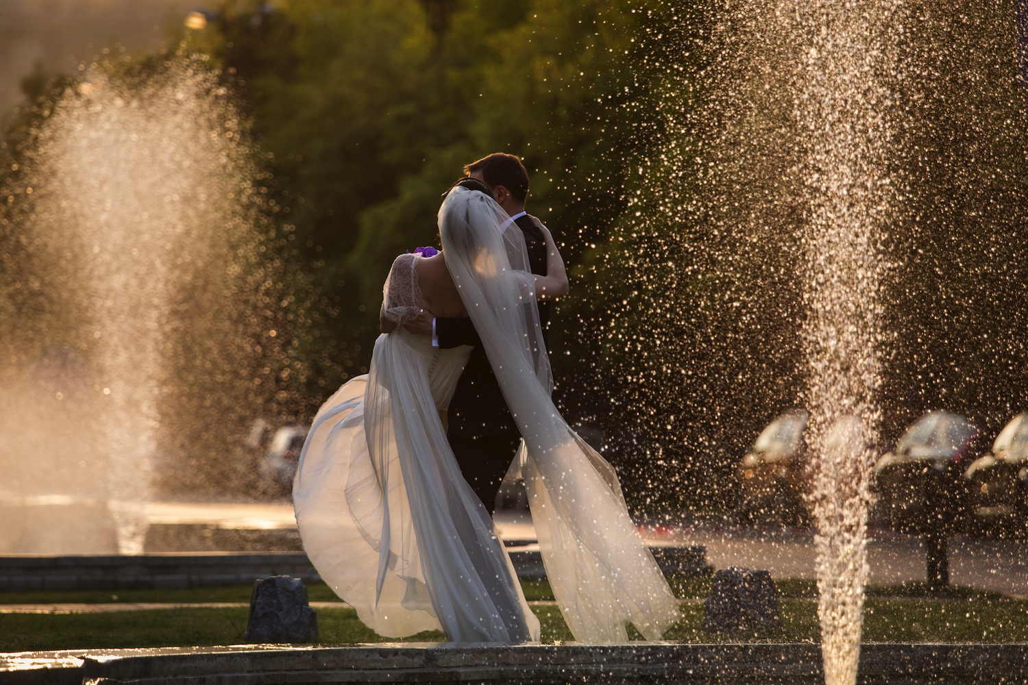 Tips to Get the Most Out of Each and Every Moment of YourWedding Day