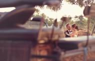 Tips for Planning a Farm/Barn Style Wedding