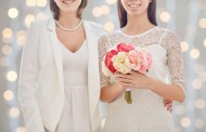 3 Popular Same-Sex Wedding Trends