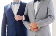 How Some Same-Sex Couples Are Customizing Their Wedding Ceremonies