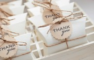 Give Your Wedding Party Gifts That Show Them How Appreciated They Are