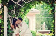 Nanina's in the Park in Belleville, NJ: The Dream Tuscan Villa Style Wedding Setting