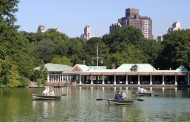 The Loeb Boathouse at Central Park: The Best-Of-Both-Worlds NY Wedding Venue