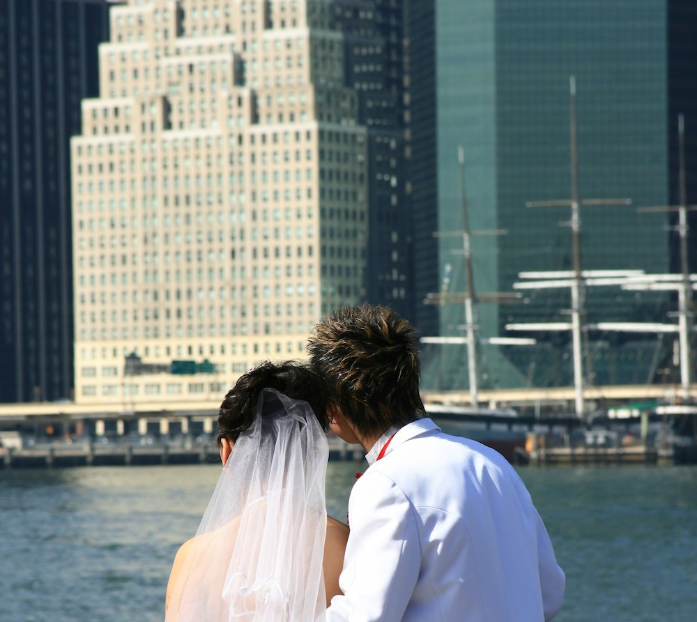 The Lighthouse At Chelsea Piers Ultimate Waterfront Wedding Venue In Ny