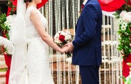 Tips for Crafting Wedding Vows That Aren't so Traditional, yet Still Powerful