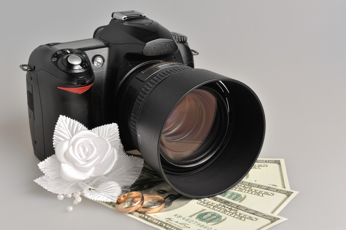 How To Cut Wedding Photography Costs Without Affecting Quality
