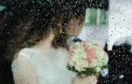 How to Embrace the Weather and Achieve Even More Memorable Wedding Photos
