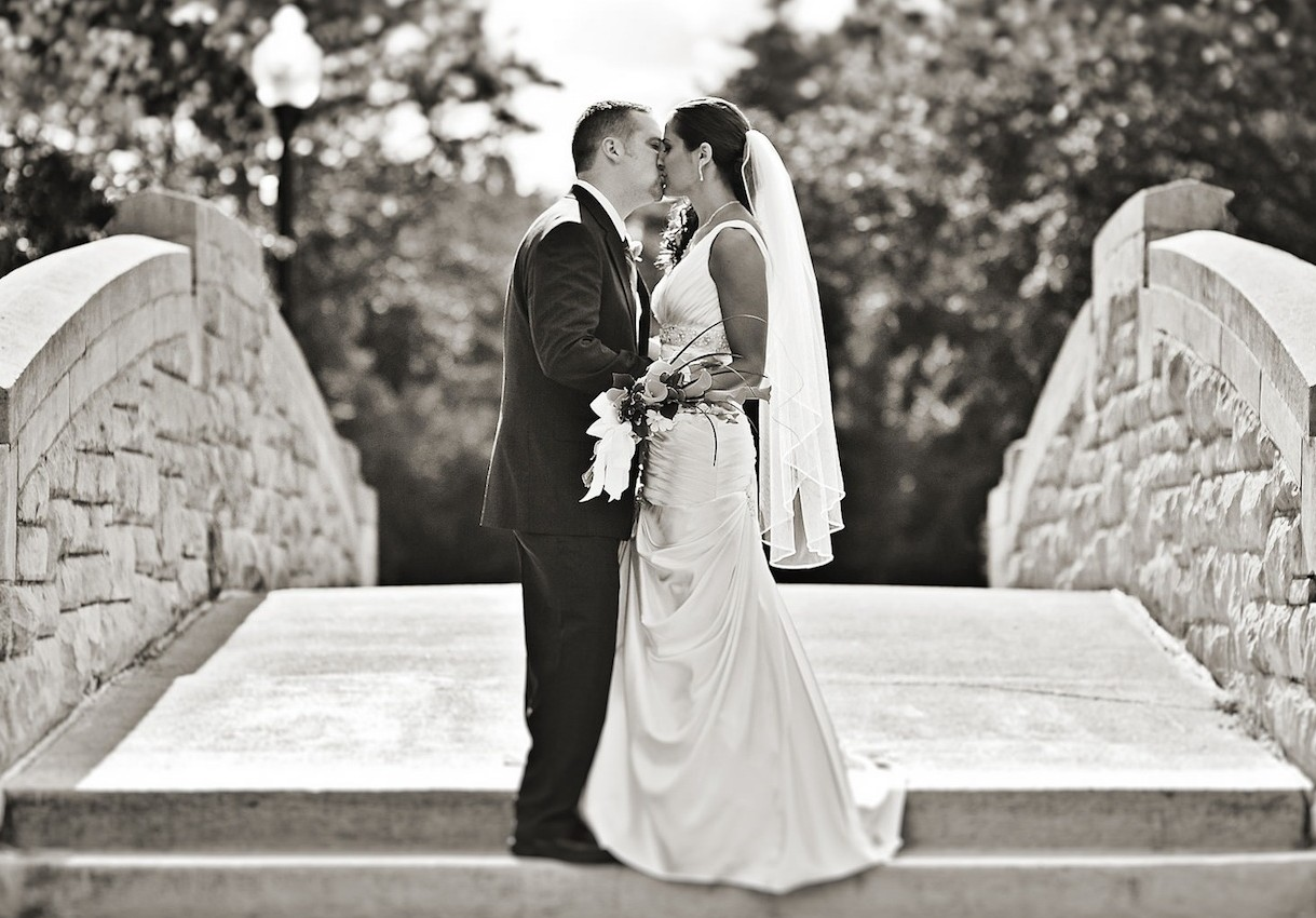 A few new wedding photography trends to consider for your big day