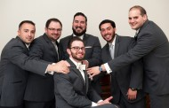 4 Fun Wedding Photo Ideas for the Groomsmen