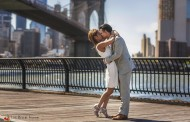 Gracie and Evan – Engagement Photo Highlights from Brooklyn, NY