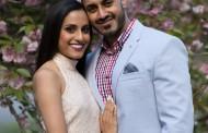 Jennifer and Josh – Engagement Photo Highlights from Newark, NJ – Part 3