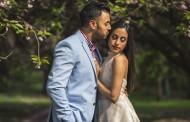 Jennifer and Josh – Engagement Photo Highlights from Newark, NJ – Part 2