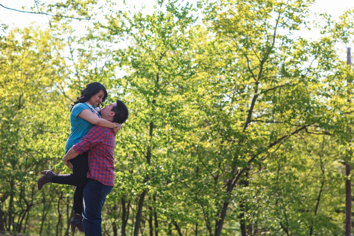 kamana-rob-trees-engagement-photos-nj-photographers