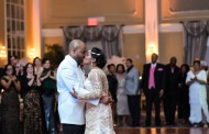 Courtney and Rashad – Wedding Photo Highlights from The Palace at Somerset Park in Somerset, NJ – Part 2