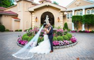 Lliliana and Brian – Wedding Photo Highlights from Nanina's In the Park in Belleville, NJ
