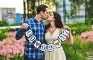 Laura and Christopher – Engagement Photo Highlights from New York, NY – Part 2