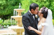 Emily and Edmond – Wedding Photo Highlights from The Estate at Florentine Gardens in River Vale, NJ – Part 2