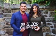 Rosa and Steven – Engagement Photo Highlights from The Skylands Manor in Ringwood, NJ