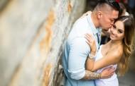 Jakki and Tony – Engagement Photo Highlights from Brooklyn, NY