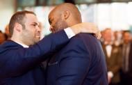 Joe and Alex – Wedding Photo Highlights from X2O Xaviars on the Hudson in New York, NY