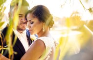 Aisha and Victor – Wedding Photo Highlights from the Club House at Galloping Hills in Kenilworth, NJ