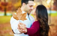 New Jersey Wedding Photographers Share 3 Tips for an Awesome Engagement Session
