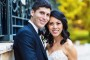 Stephani and Jason – Engagement Photo Highlights from Branch Brook Park in Newark, NJ