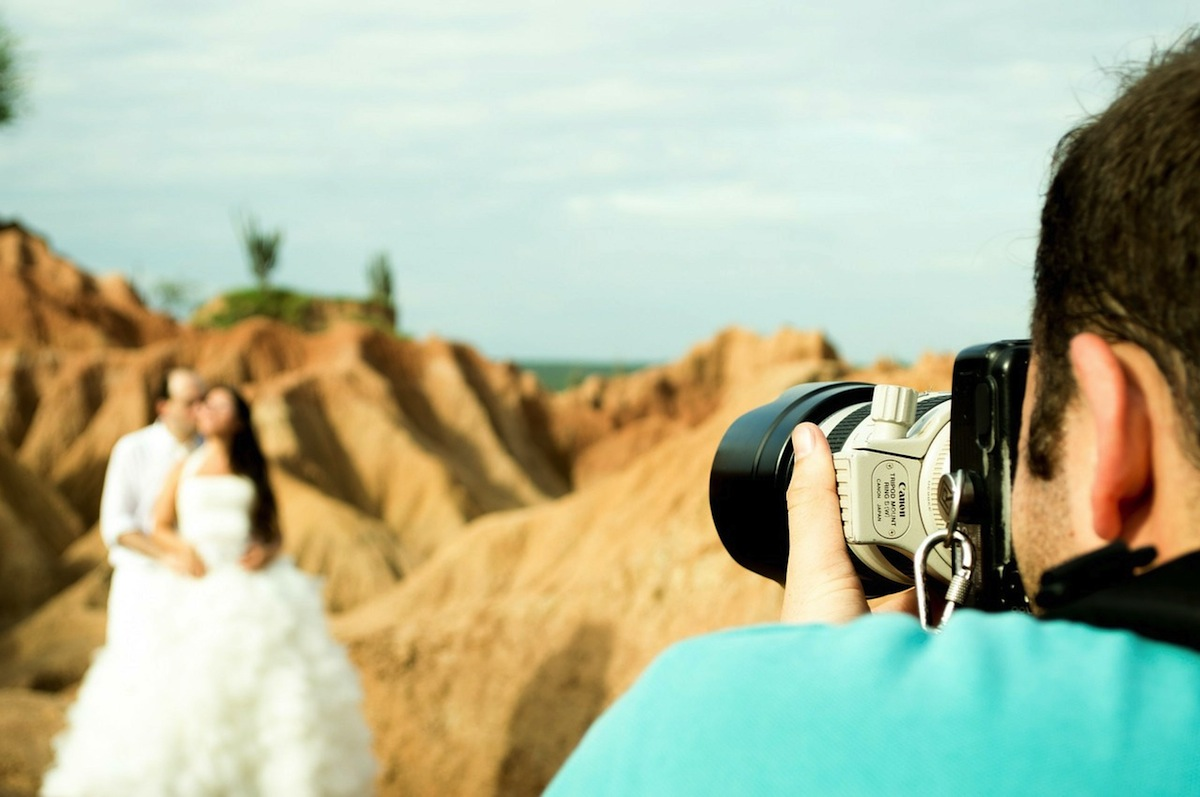 3 Deadly Wedding Photography Sins