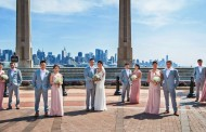 How to Get Fashion-Mag Style Wedding Photos