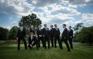 4 Awesome Wedding Photo Ideas for the Groomsmen