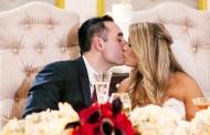 Meghan and Steven – Wedding Photo Highlights from The Grove in Cedar Grove, NJ