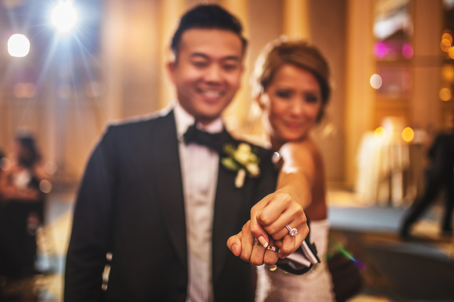 gracie-and-evan-showing-off-rings-in-nj-wedding-photography