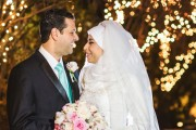Heba and Ihab – NJ Wedding Photography Highlights from The Manor in West Orange