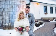 NJ Wedding Photography Tips for Winter Celebrations