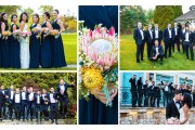 Lauren and Steve – NJ Wedding Photography Highlights from Seasons in the Township of Washington