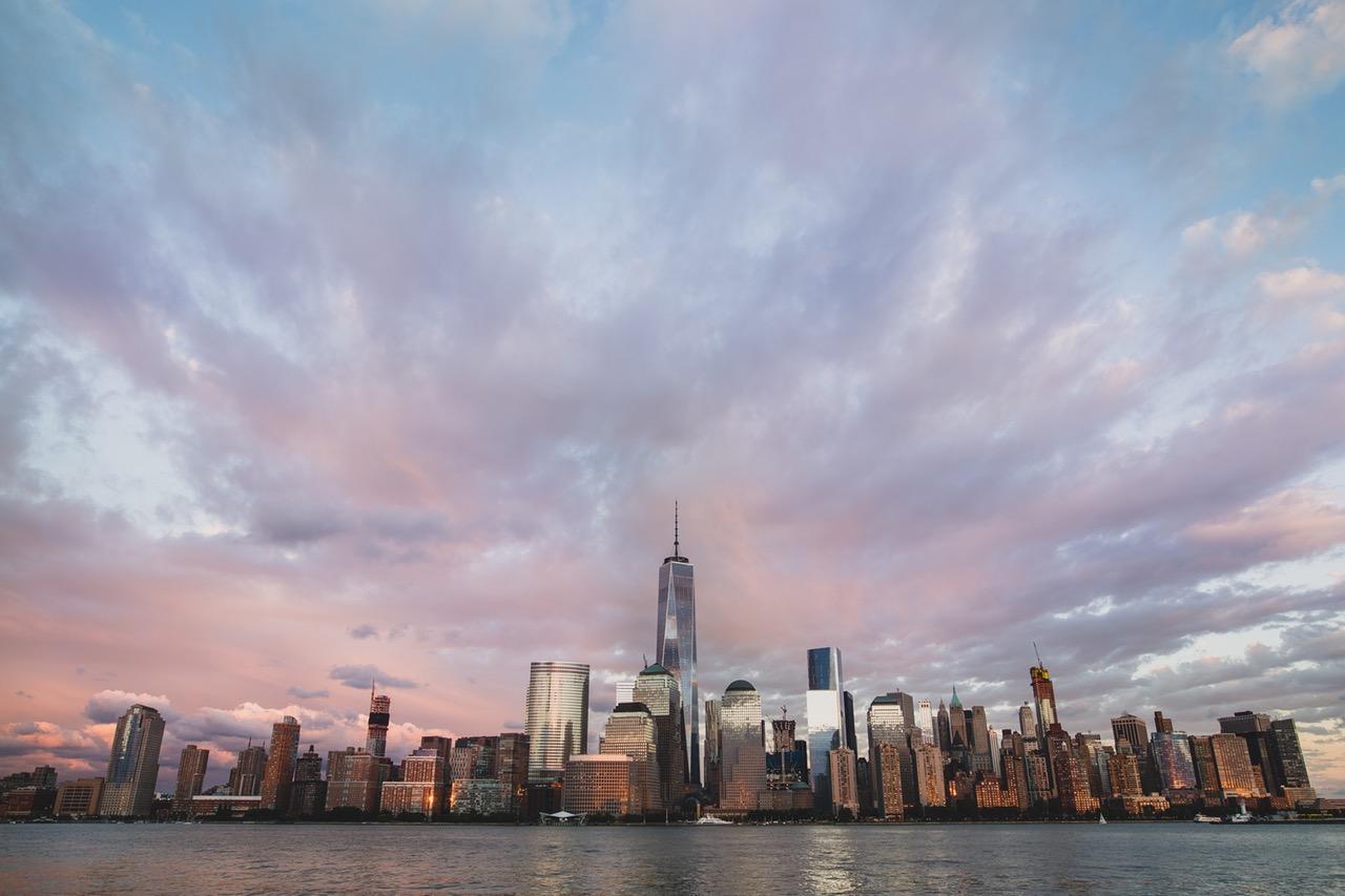 4 Iconic Wedding Photography NYC Locations