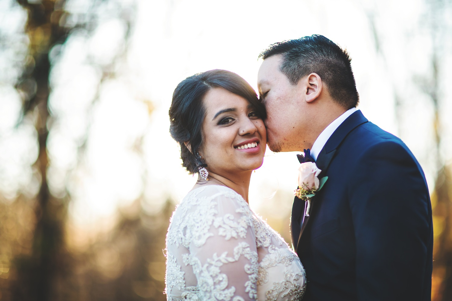 Kamana and Rob – NJ Wedding Photography Highlights from Hamilton Manor in Hamilton Township