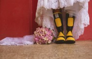 3 Reasons Our Wedding Videography Team Says a Rainy Day Is a Blessing