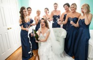 Our NJ Wedding Videographers Share 3 Tips for Making Your Big Day Feel Bigger